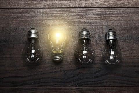 違い ランプ 発見 効果