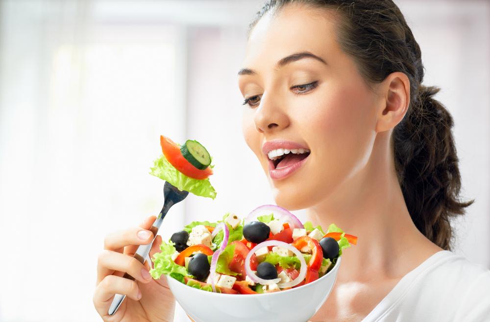 女性 食事 ダイエット