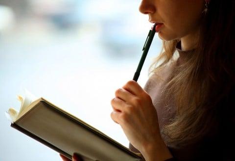 女性 勉強 本