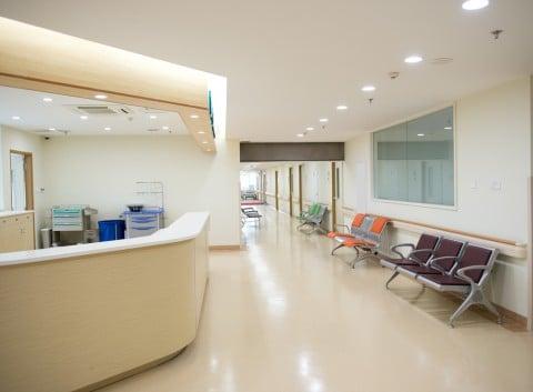 病院 受付