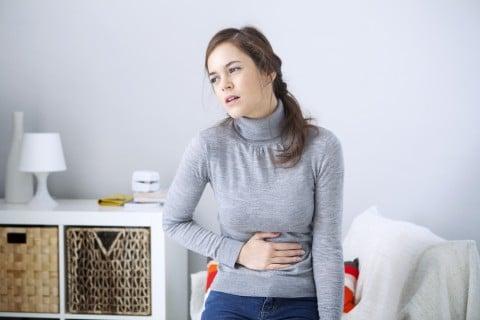女性 腹痛 便秘 下痢