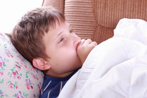 風邪 病気 子供