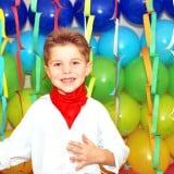 5歳 男の子 誕生日