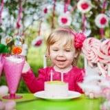 誕生日 2歳 女の子
