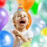 3才 誕生日 女の子