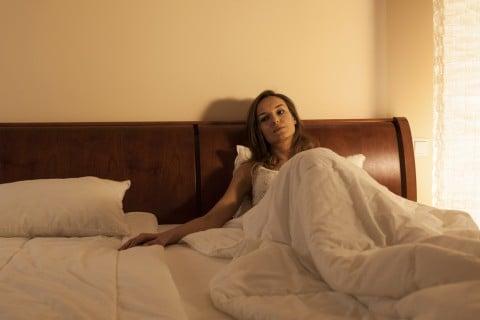 女性 不眠 眠れない