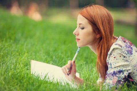女性 本 勉強