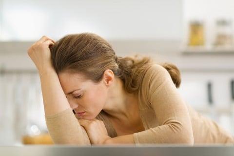 女性 ストレス つらい