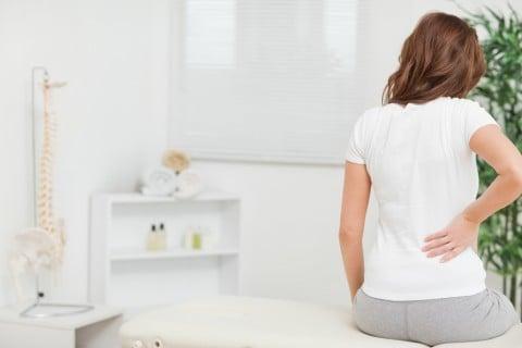 女性 腰痛 妊婦