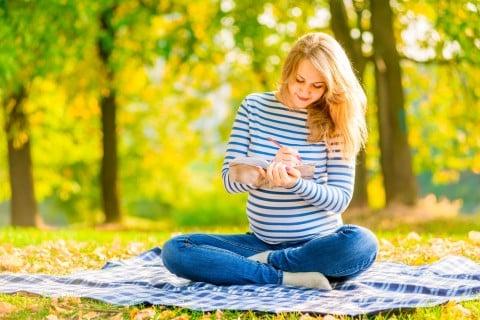 妊婦 メモ ノート ペン