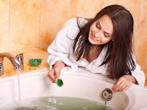 お風呂 入浴剤