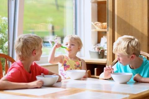 食事 子ども