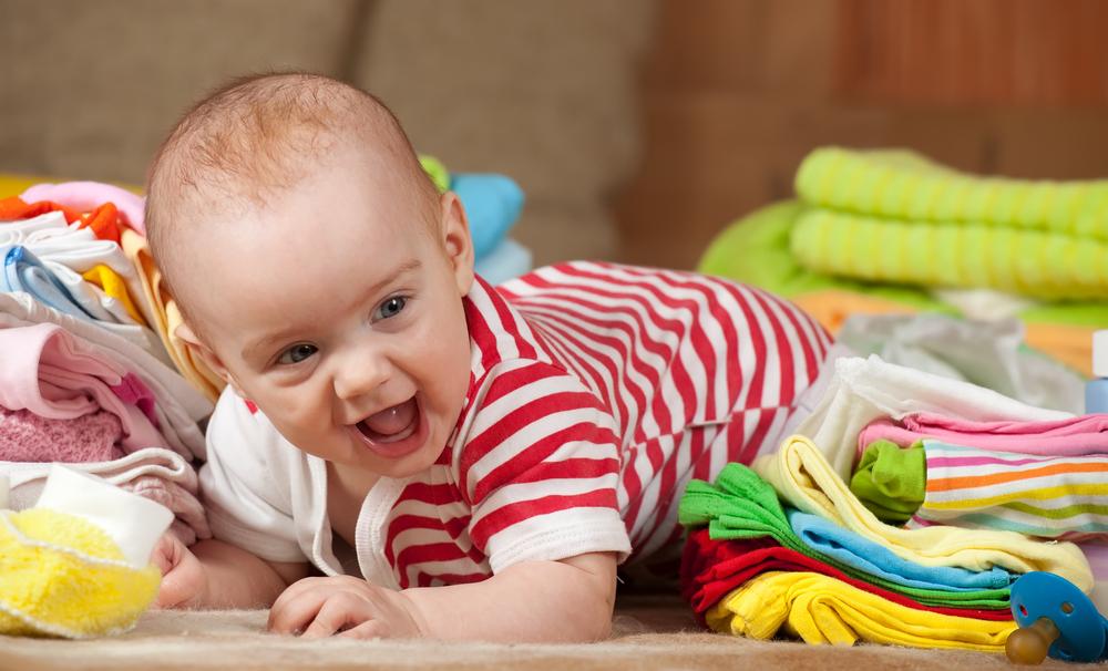 ロンパース 赤ちゃん