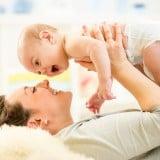 赤ちゃん 子育て