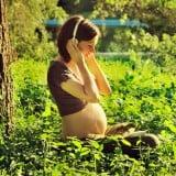 胎教 妊婦 音楽