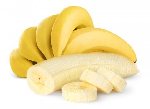 バナナ 食べ物