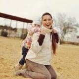 妊婦 家族 旅行