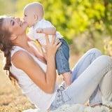 産後 ママ 赤ちゃん