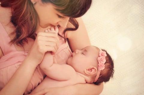 新生児 ママ 産後ケア