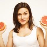 女性 グレープフルーツ 葉酸