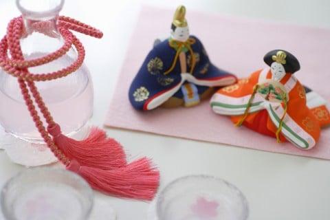 雛人形 雛祭り