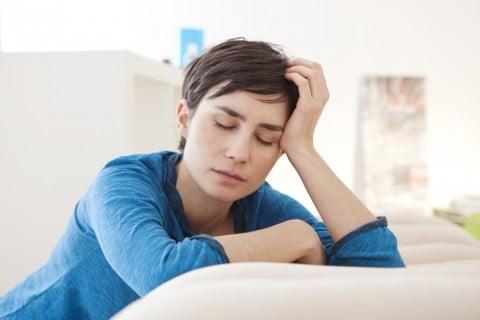 女性 頭痛 不調