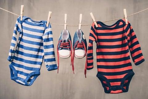 赤ちゃん ベビー服