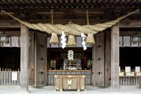 日本 神社 供養