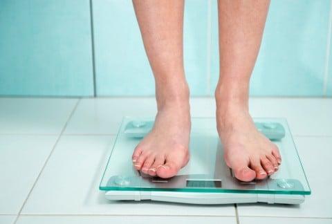妊婦 体重計 体重管理