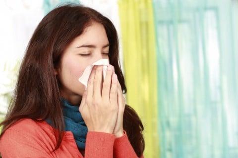 鼻炎 くしゃみ 鼻水