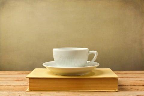 コーヒー 本