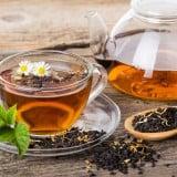 紅茶 ポット ティーポット
