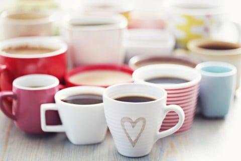 妊婦 コーヒー マグカップ