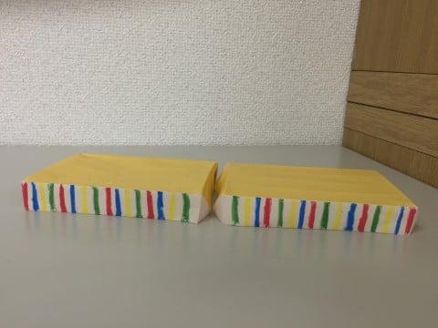 ひな祭り 折り紙 畳