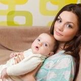 パジャマ 女性 授乳 赤ちゃん