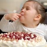 女の子 雛祭り ケーキ お祝い 誕生日