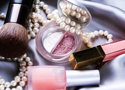 女性 小物 化粧品 アクセサリー