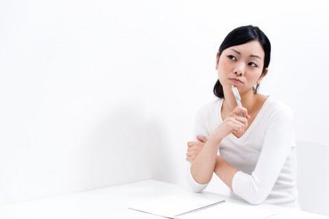 日本人 女性 考える 調べる