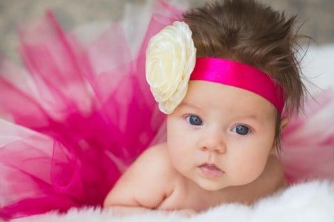 女の子 赤ちゃん ドレス