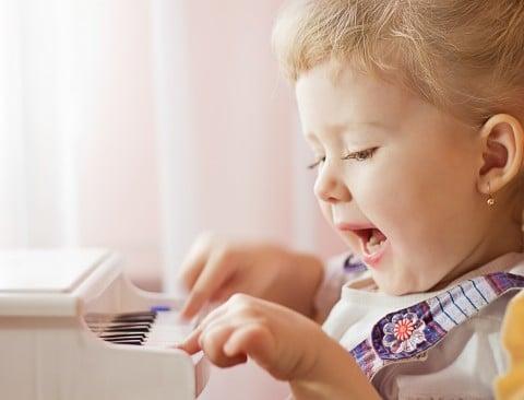子供 赤ちゃん ピアノ