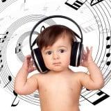赤ちゃん 音 ヘッドフォン