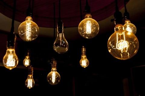 ライト 灯り 発見 明かり