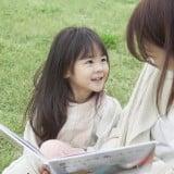 日本人 子供 絵本 ママ