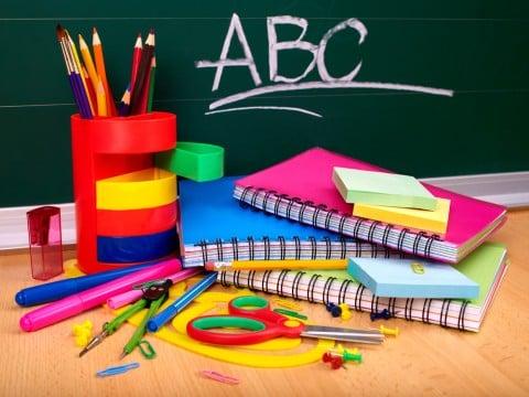 入学準備 グッズ 文房具 ペン 黒板