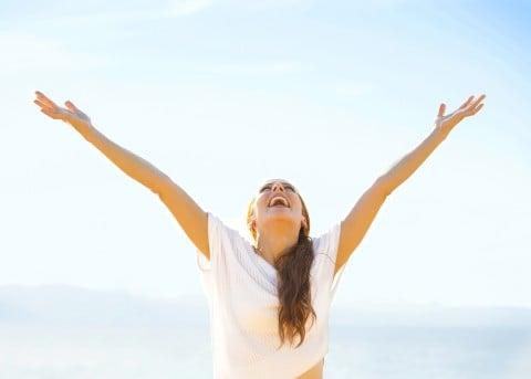 女性 リラックス 健康