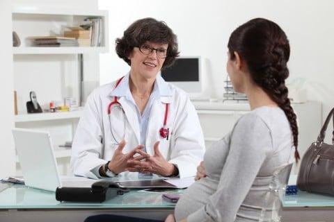 妊婦 相談 医者 病院
