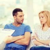夫婦 カップル 困る 困惑 悩み 不妊 相談 診察