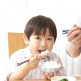 こどもの日 男の子 食事 日本人
