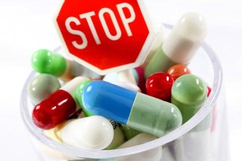 薬 危険 ストップ 中止