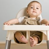ベビーチェア 赤ちゃん
